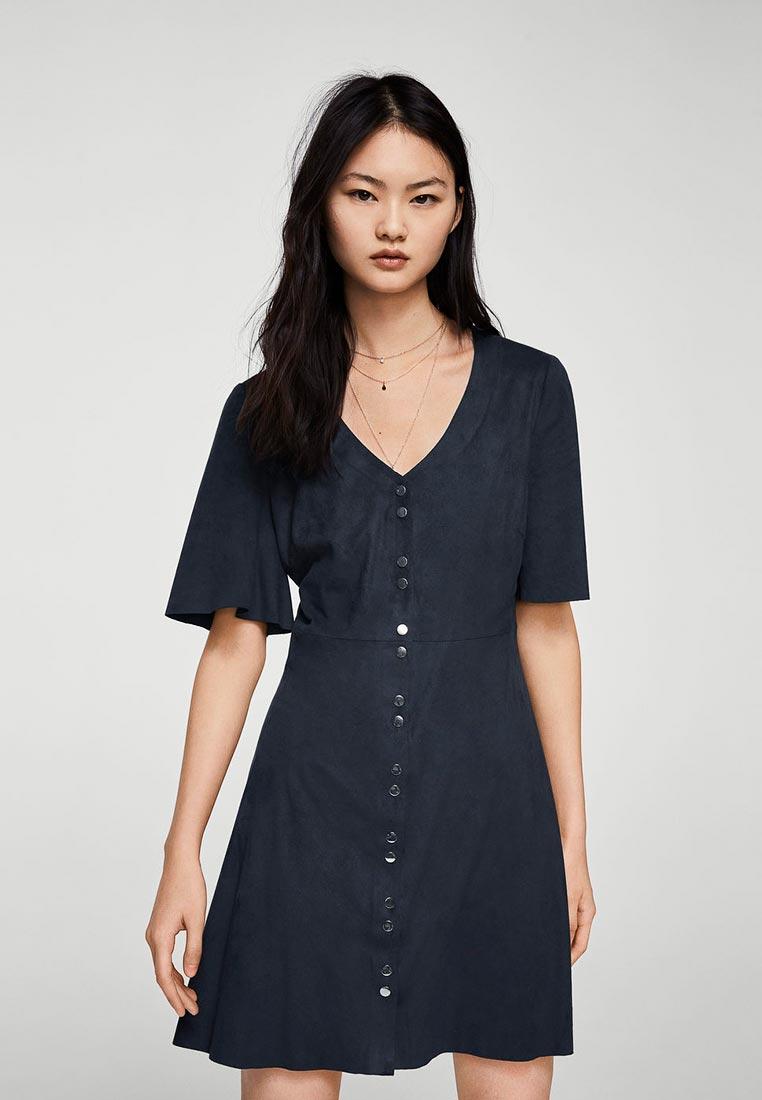 Платье Mango (Манго) 23023665