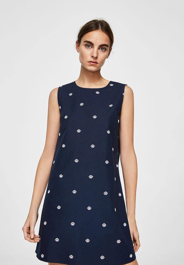 Платье Mango (Манго) 23033652