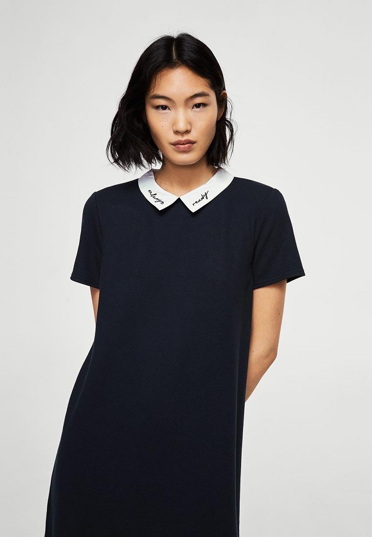 Платье Mango (Манго) 23073669