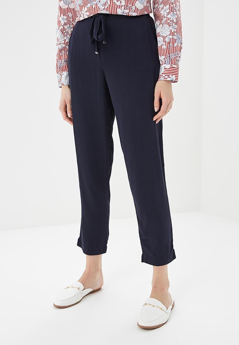 Женские зауженные брюки Mango (Манго) 23033597