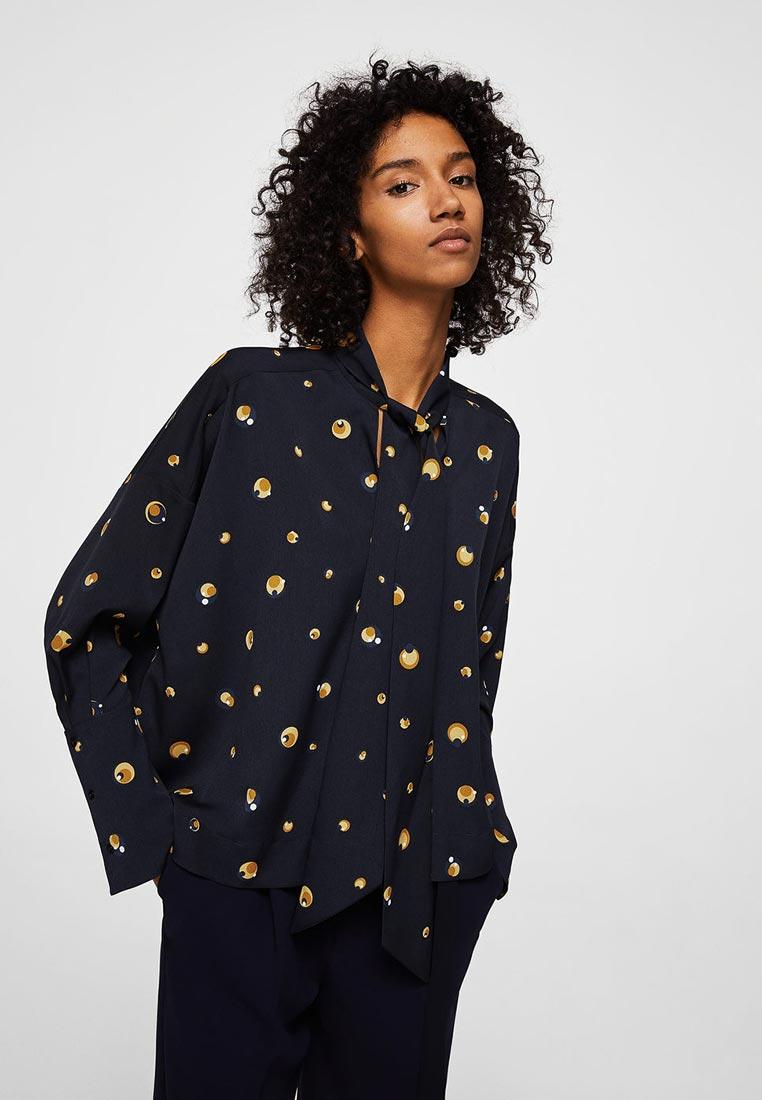 Блуза Mango (Манго) 21023672