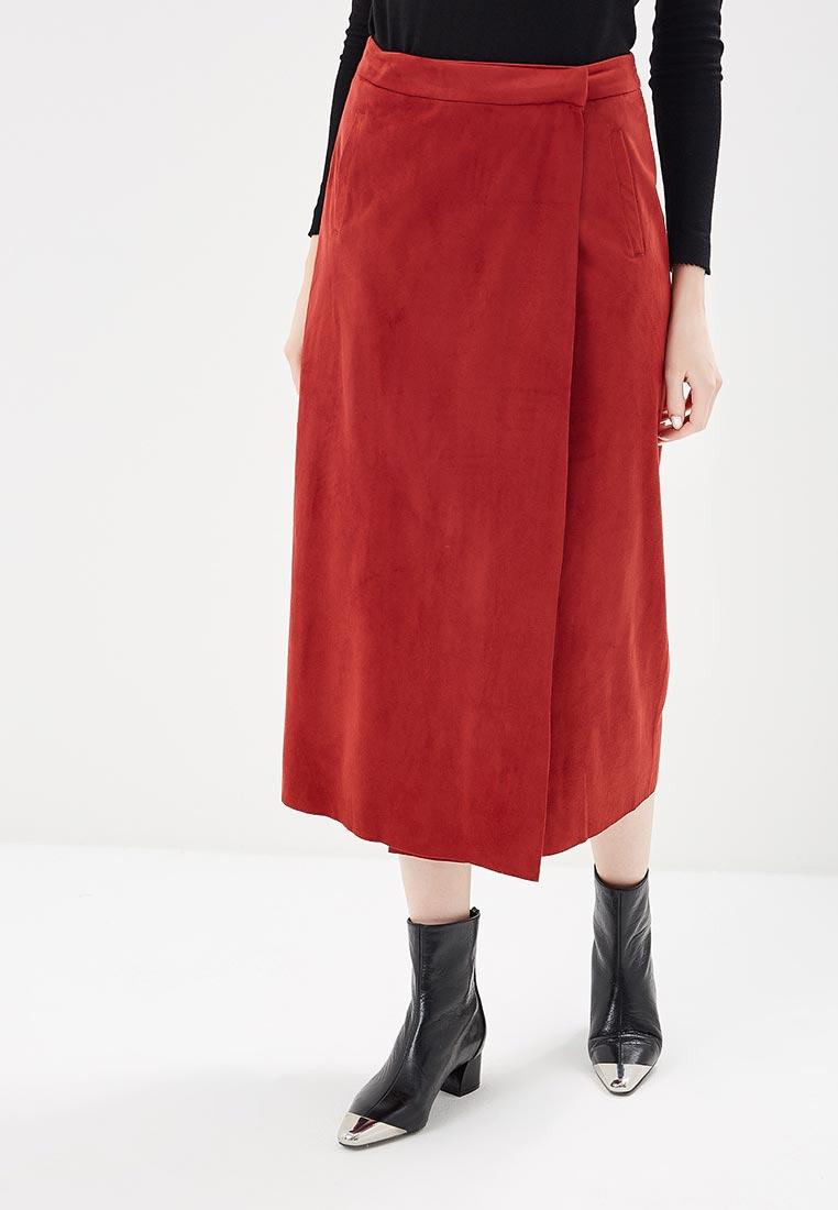 Прямая юбка Mango (Манго) 23073643