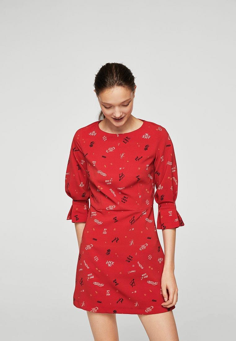 Платье Mango (Манго) 23040673