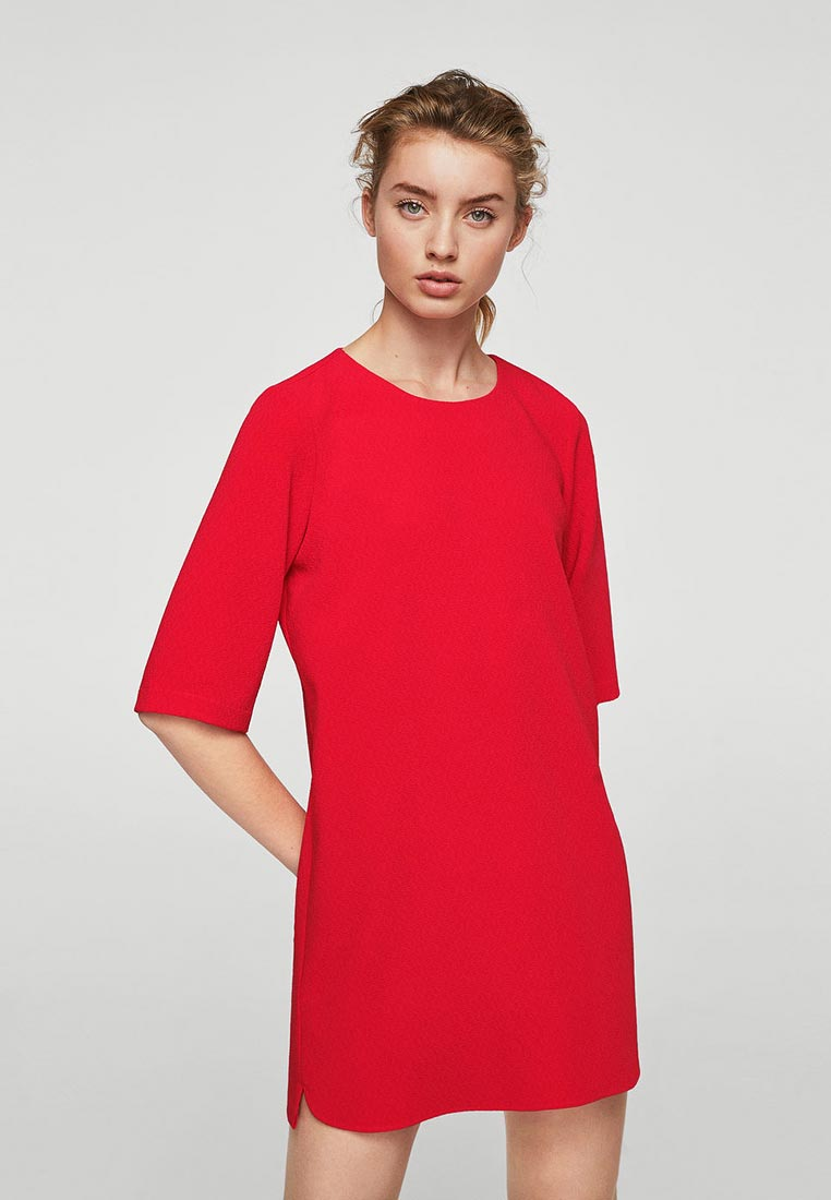 Платье Mango (Манго) 23030390
