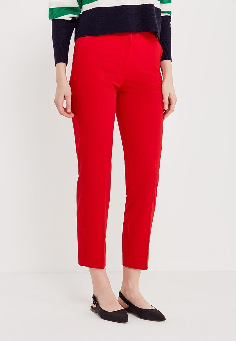 Женские зауженные брюки Mango (Манго) 21053644