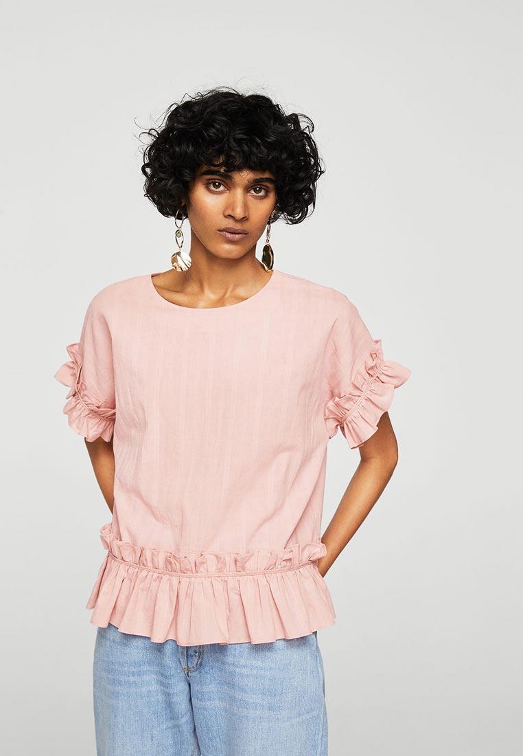 Блуза Mango (Манго) 23060630