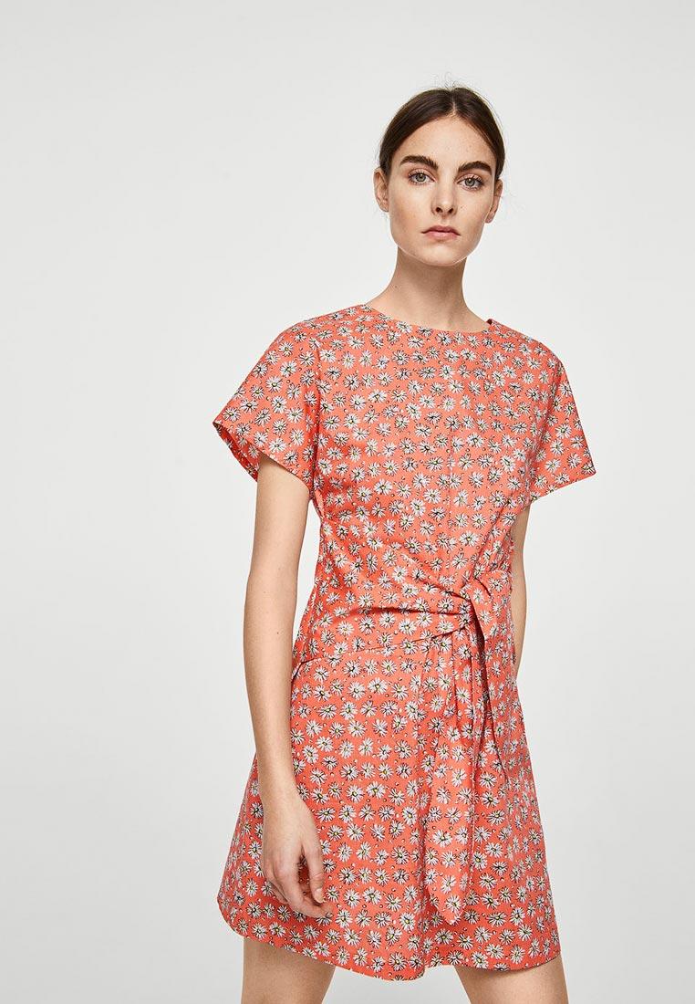 Платье Mango (Манго) 23073656