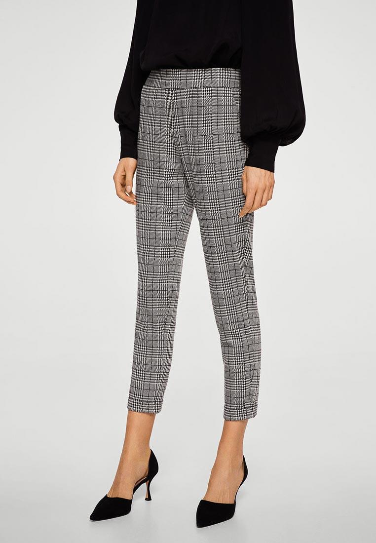 Женские брюки Mango (Манго) 21923699