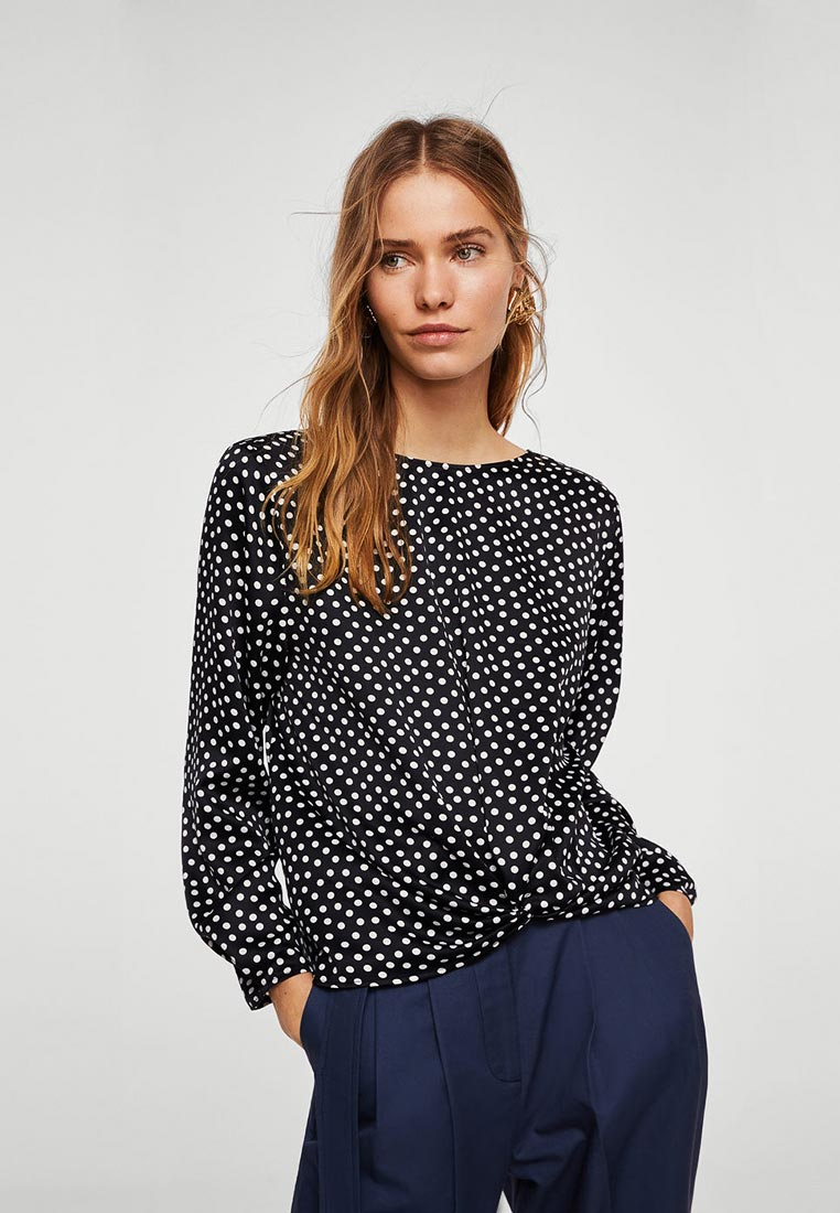 Блуза Mango (Манго) 23073697