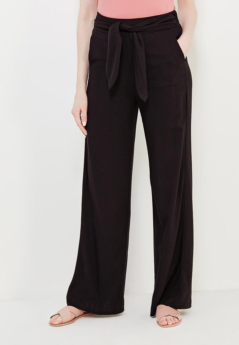Женские широкие и расклешенные брюки Mango (Манго) 23055624