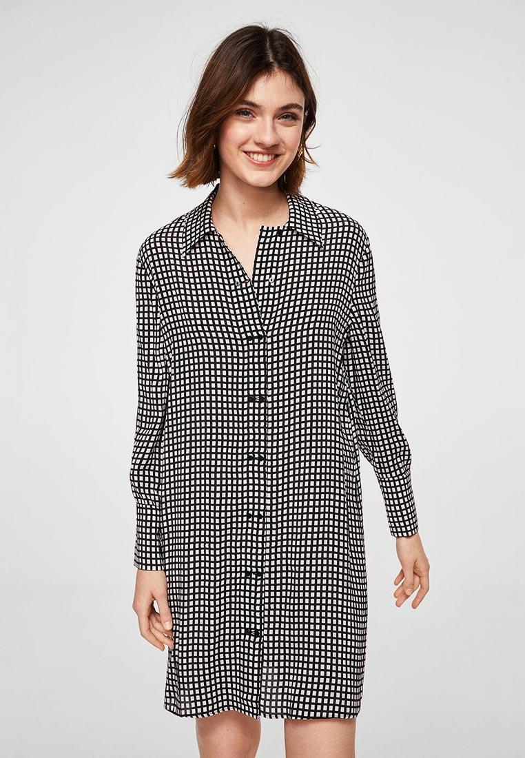 Платье Mango (Манго) 21063045