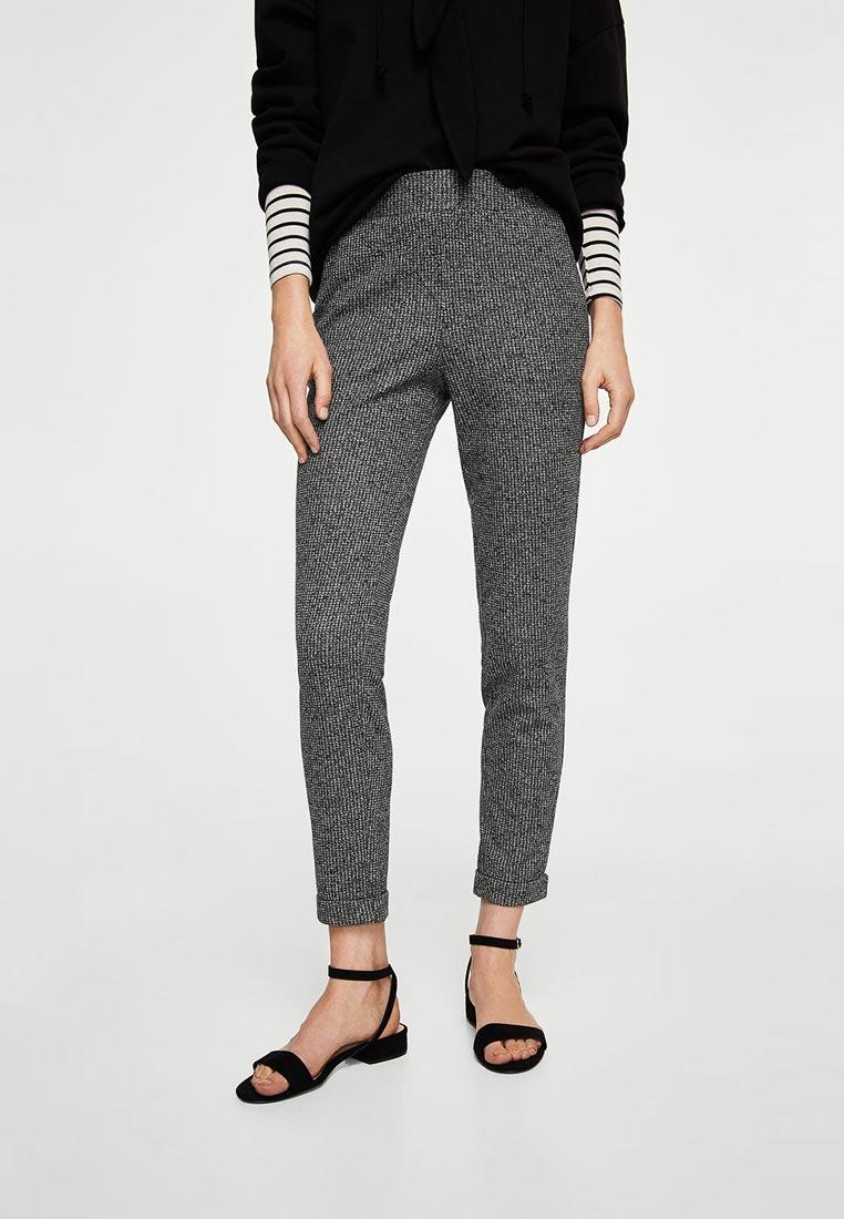 Женские брюки Mango (Манго) 21023699