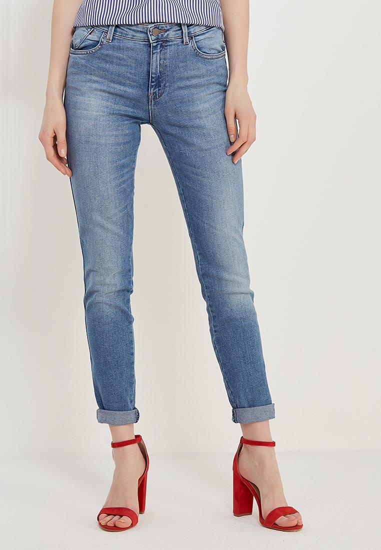 Зауженные джинсы Mango (Манго) 23005641