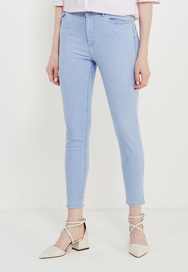 Зауженные джинсы Mango (Манго) 23033596