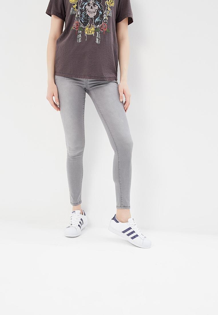 Зауженные джинсы Mango (Манго) 23000537