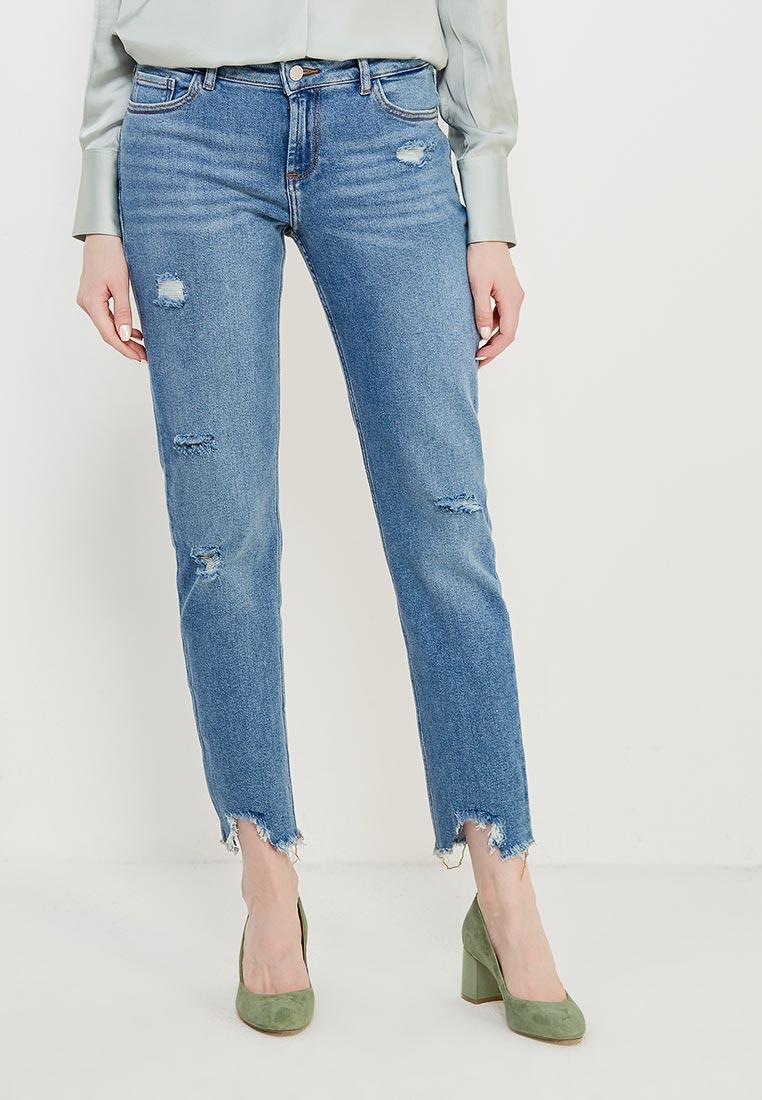 Зауженные джинсы Mango (Манго) 23005008