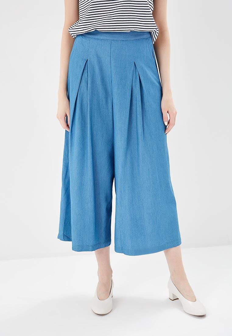 Женские широкие и расклешенные брюки Mango (Манго) 23030417