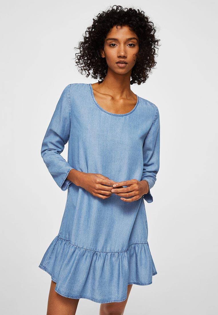 Платье Mango (Манго) 23043612