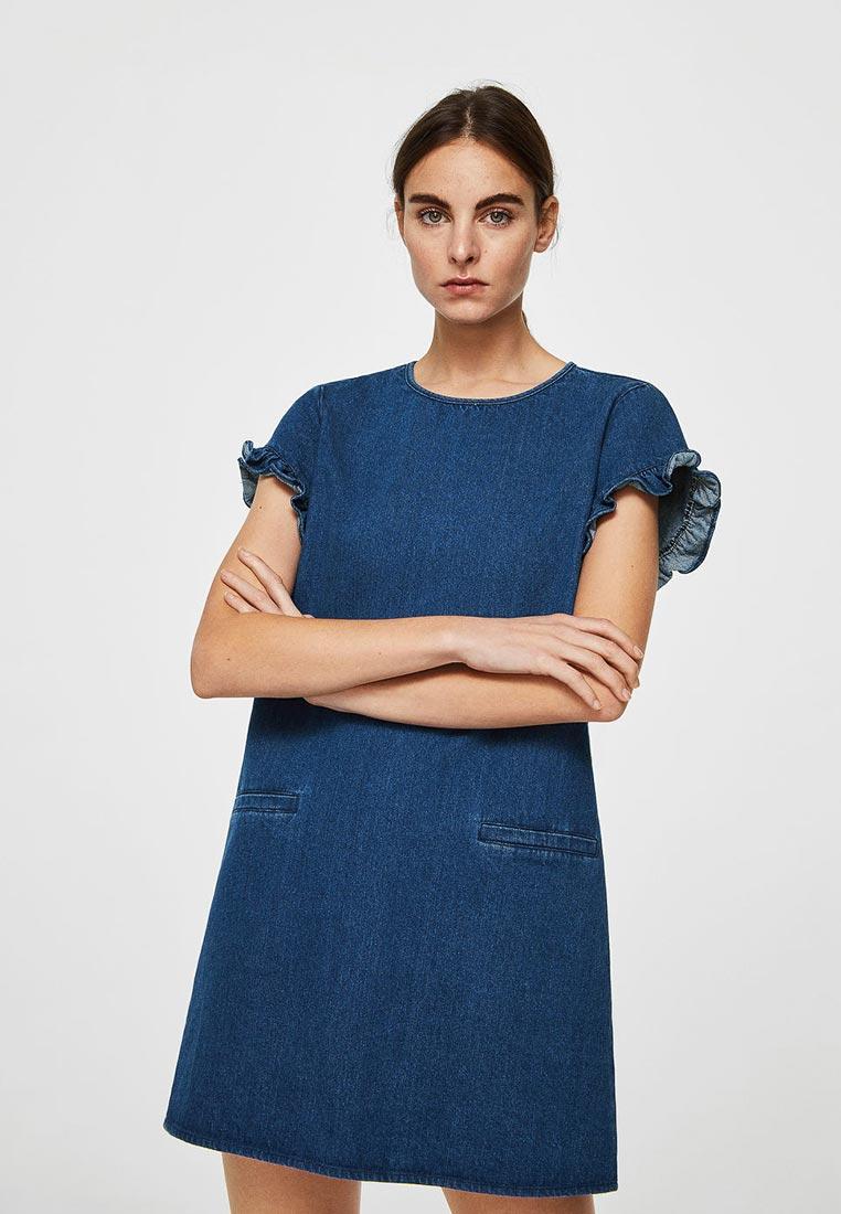 Платье Mango (Манго) 23073031