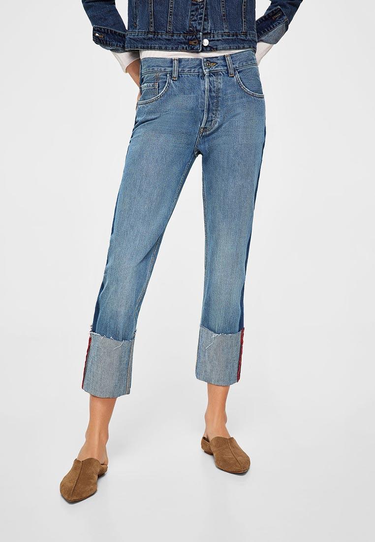 Зауженные джинсы Mango (Манго) 23005011