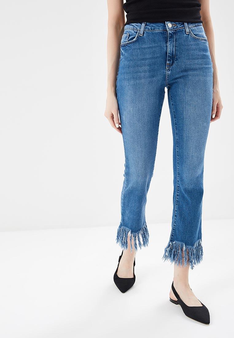 Прямые джинсы Mango (Манго) 23093034