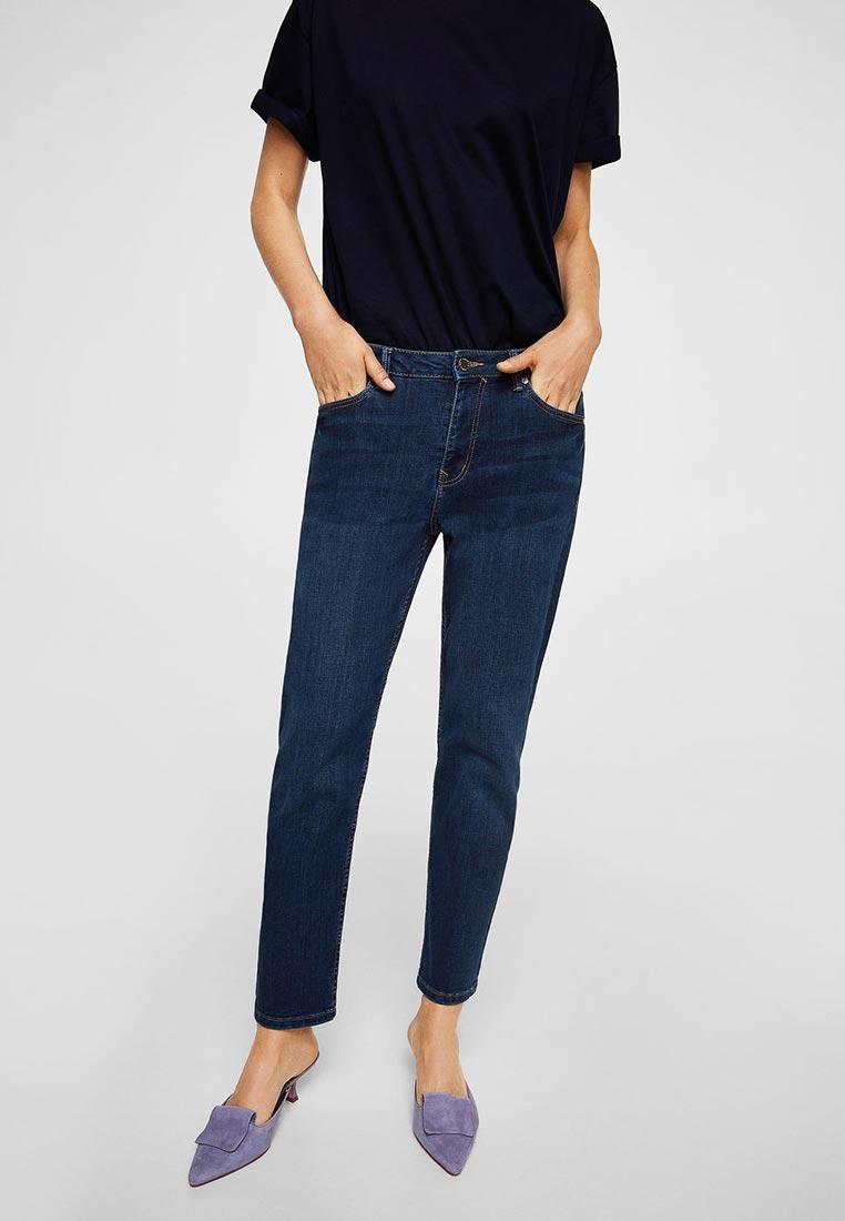 Зауженные джинсы Mango (Манго) 23000401