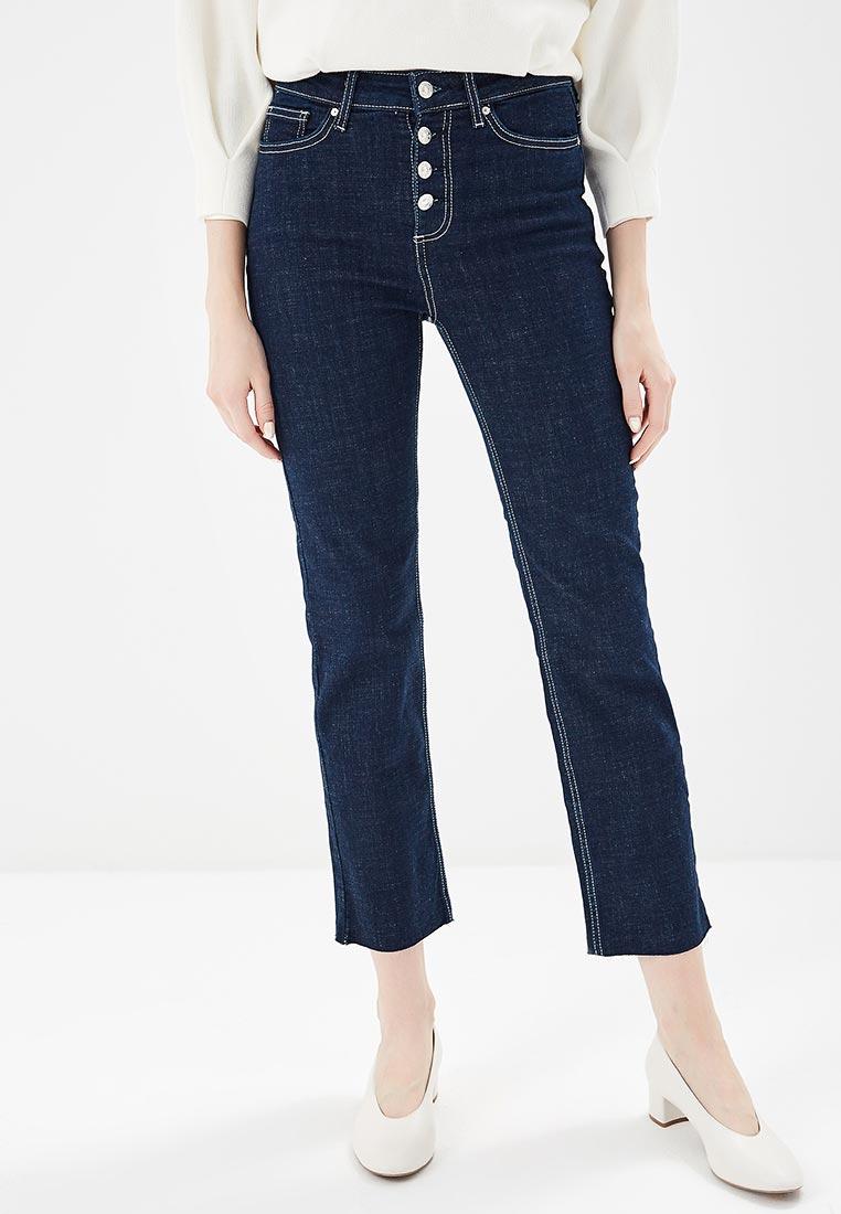 Прямые джинсы Mango (Манго) 23043642