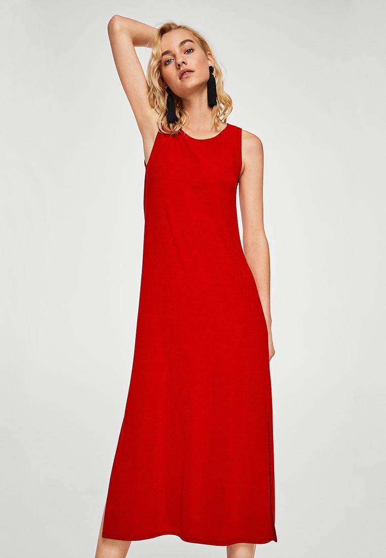 Платье Mango (Манго) 21055742