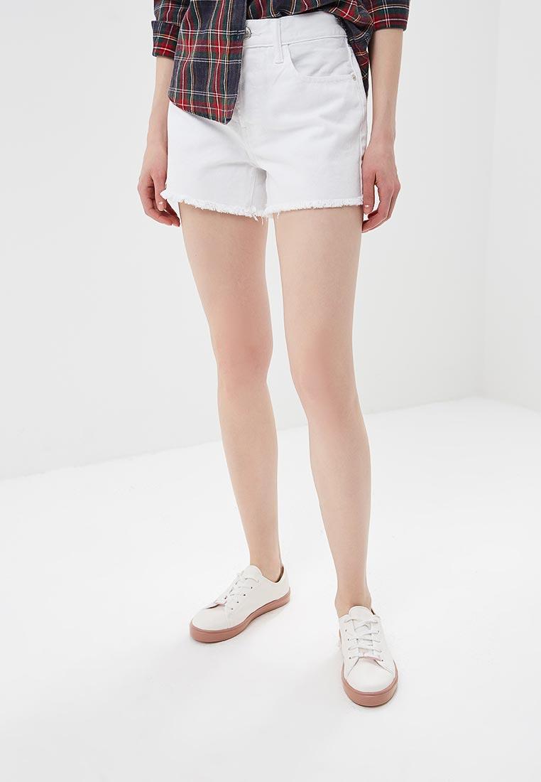 Женские джинсовые шорты Mango (Манго) 23037624