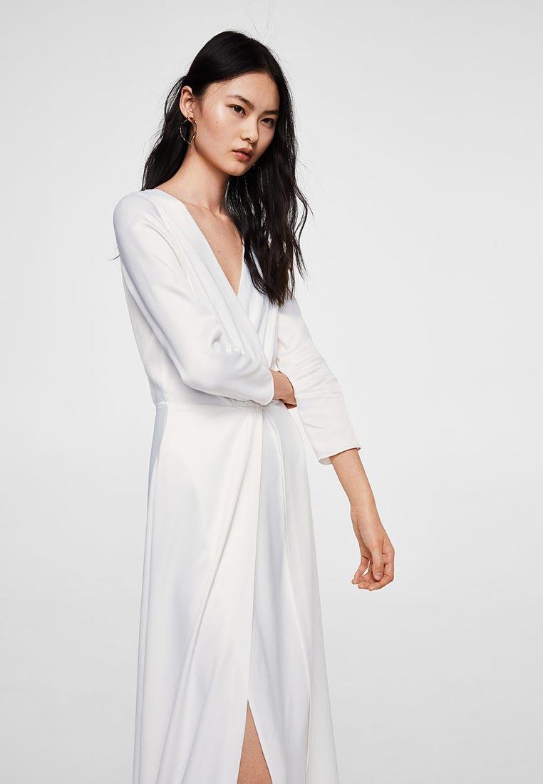 Летнее платье Mango (Манго) 21035649