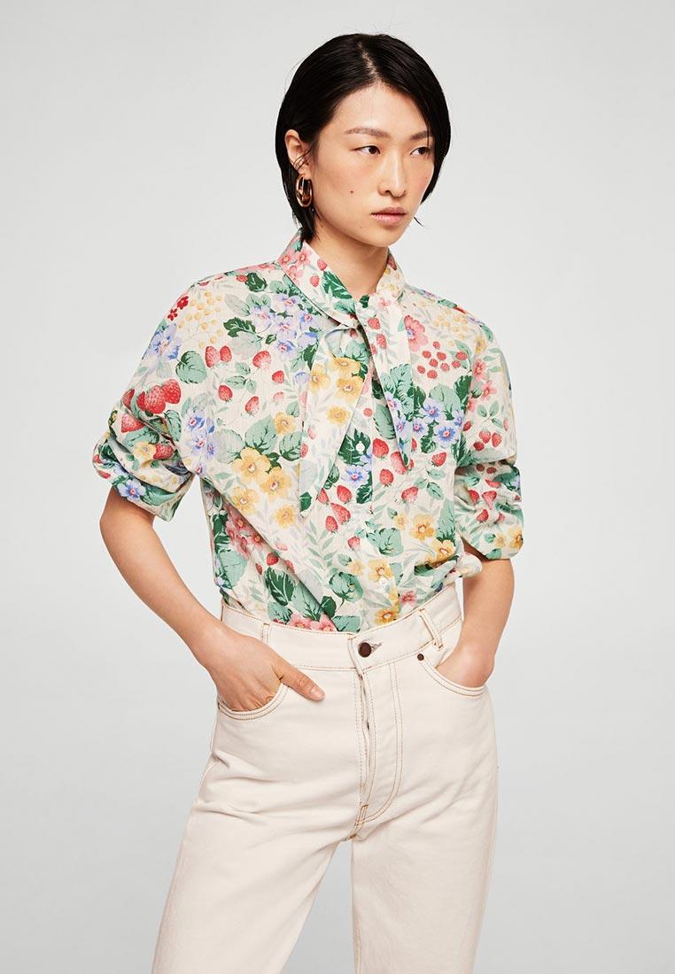 Блуза Mango (Манго) 23088816