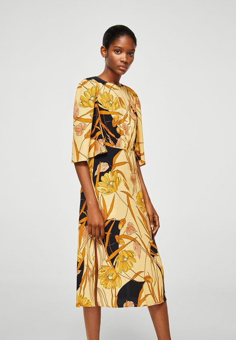 Платье Mango (Манго) 23957021