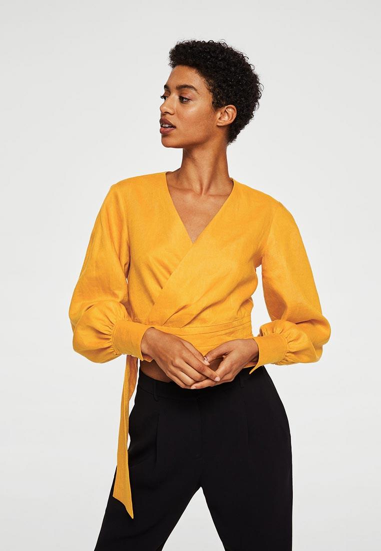 Блуза Mango (Манго) 21018814