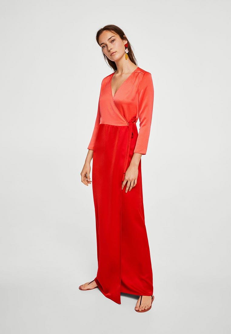 Платье Mango (Манго) 21017037