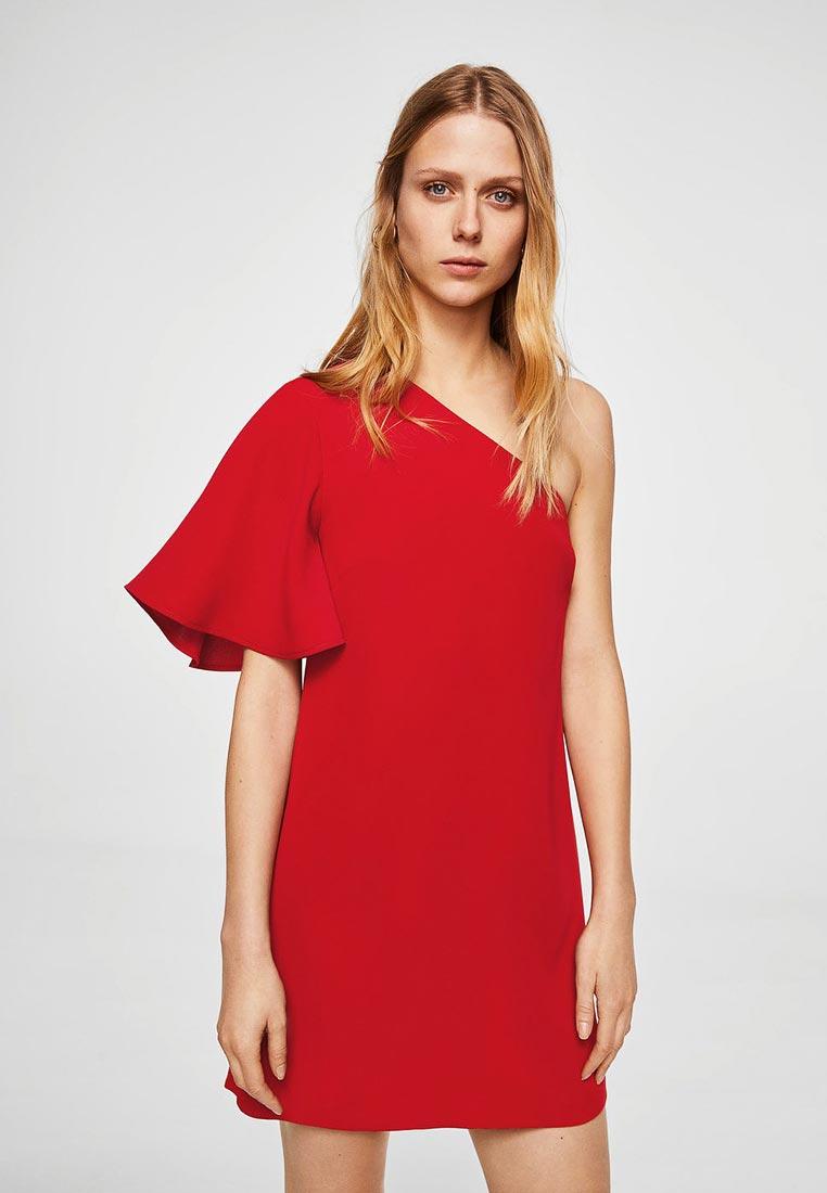 Платье Mango (Манго) 21055733