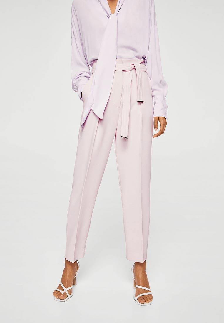 Женские брюки Mango (Манго) 21077702