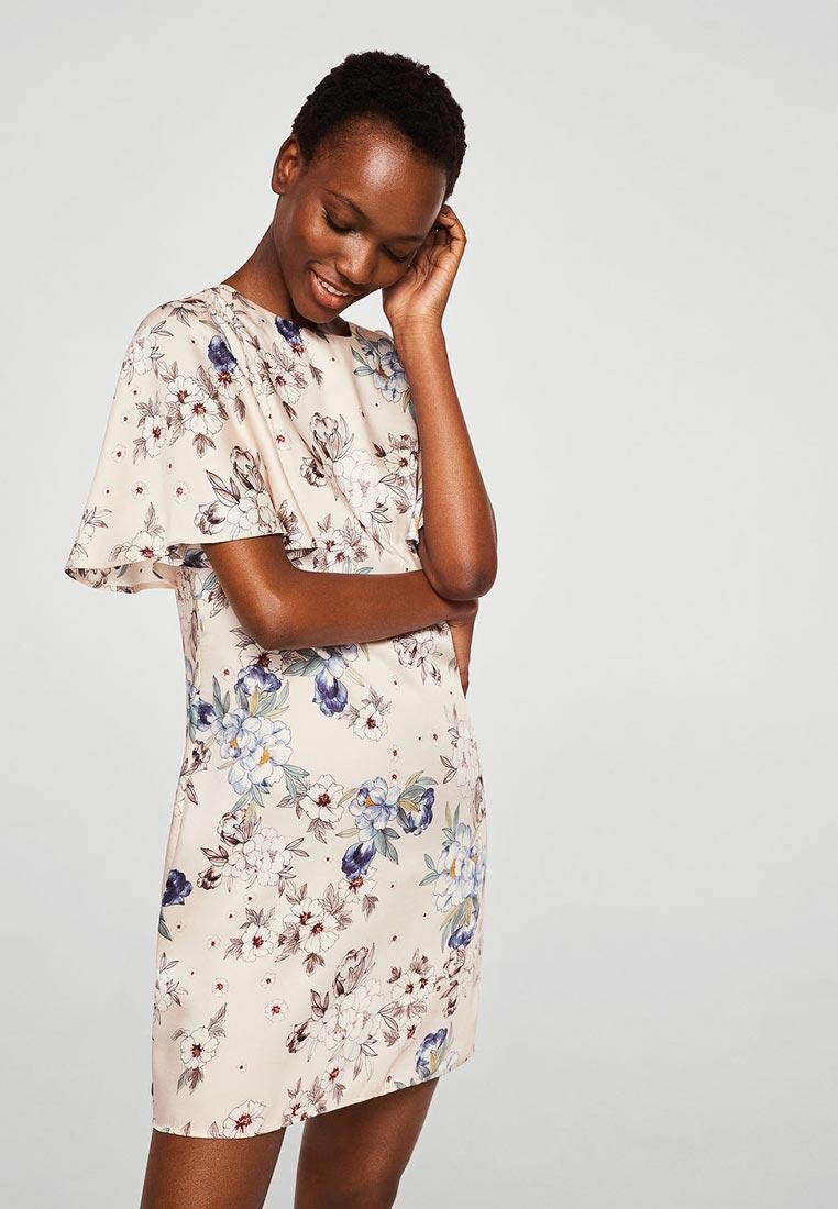 Платье Mango (Манго) 23067038