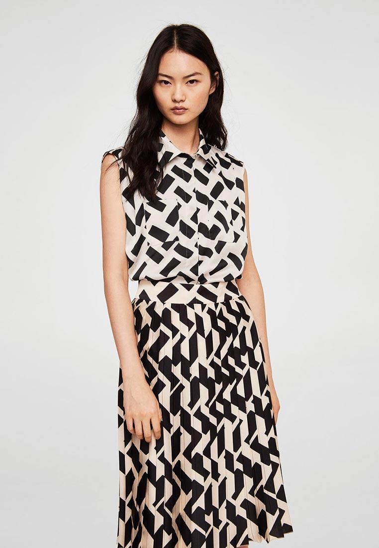 Блуза Mango (Манго) 21017721