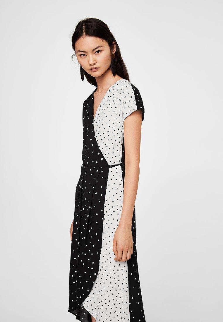 Платье Mango (Манго) 21018829