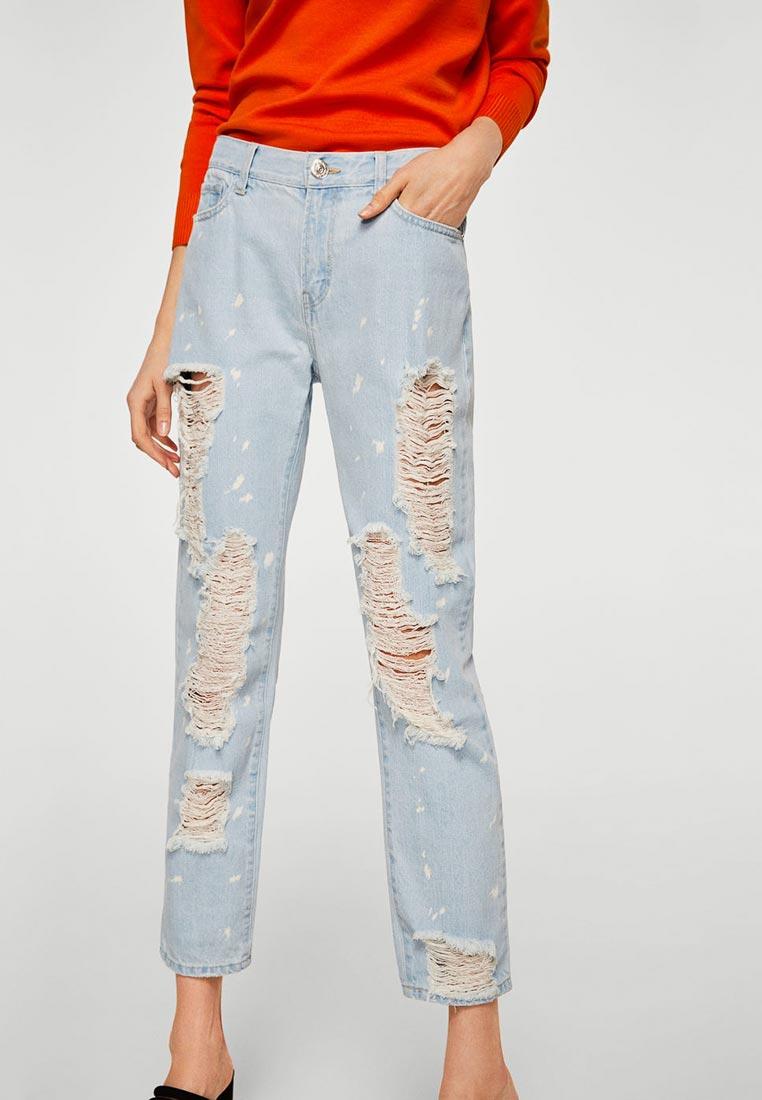 Женские джинсы Mango (Манго) 23015627
