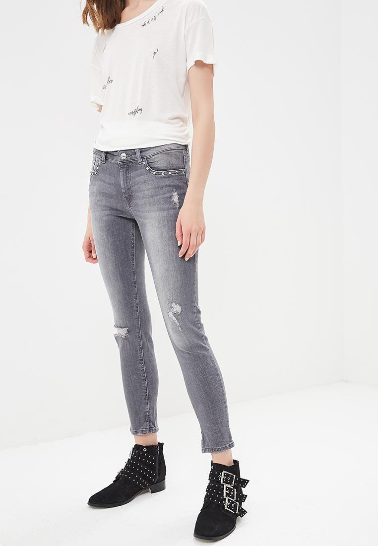 Зауженные джинсы Mango (Манго) 23093592