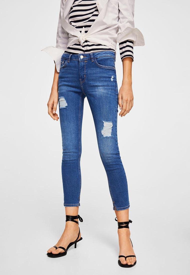 Женские джинсы Mango (Манго) 23045649