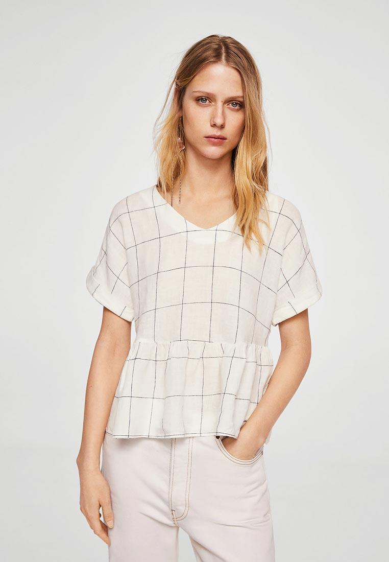 Блуза Mango (Манго) 23078808