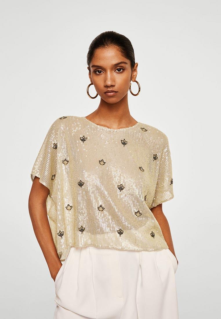 Блуза Mango (Манго) 23039033