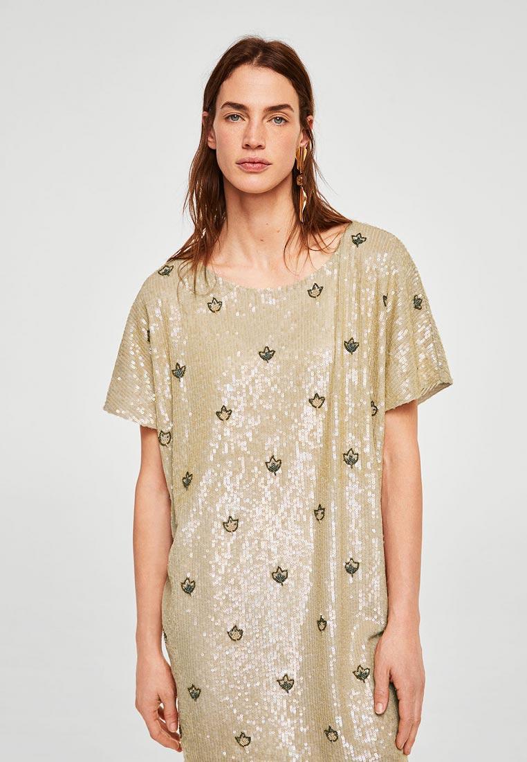 Платье Mango (Манго) 23099031