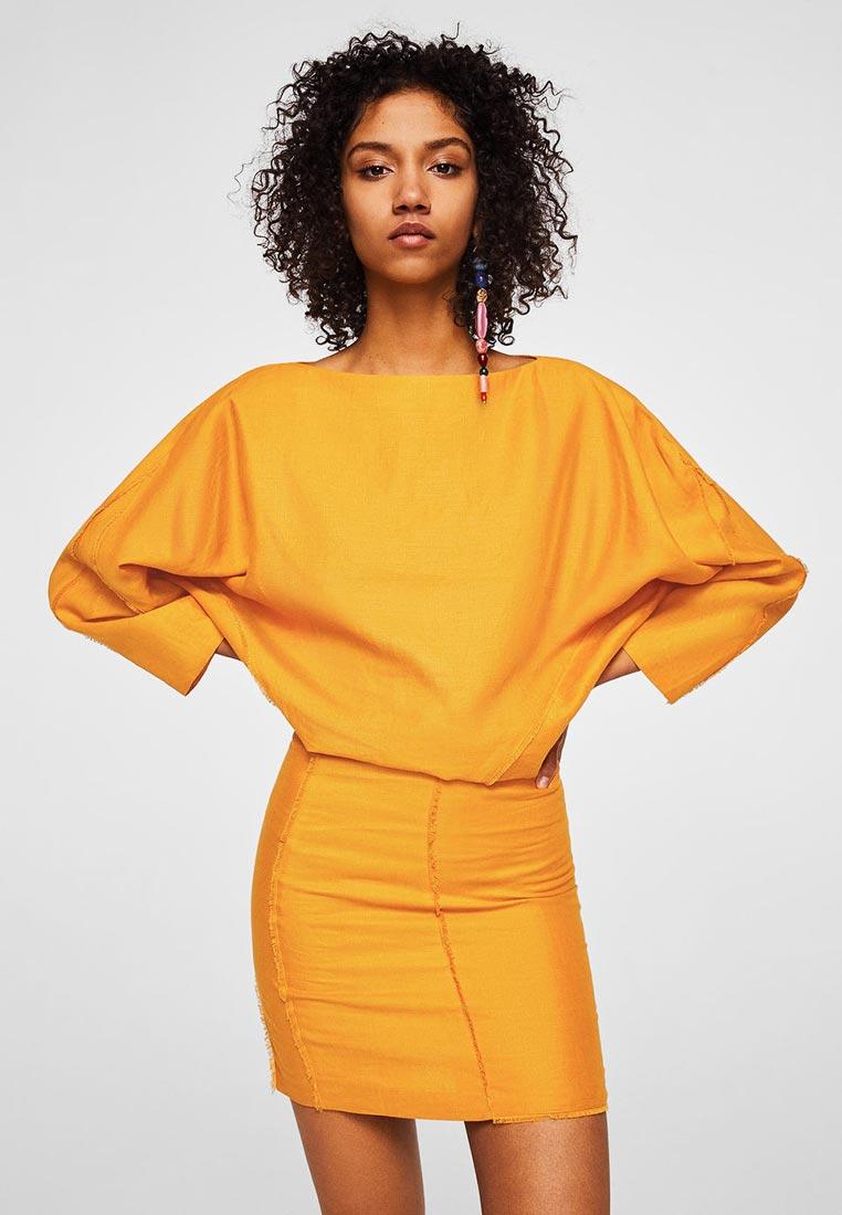 Платье Mango (Манго) 21007696