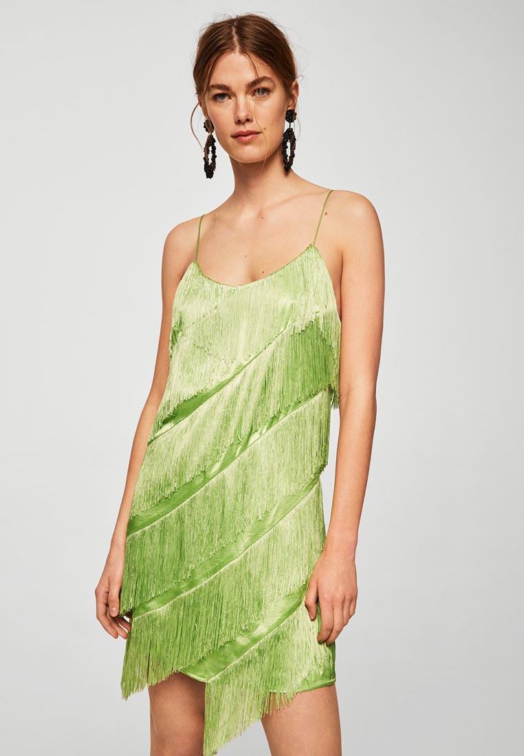 Вечернее / коктейльное платье Mango (Манго) 21068824