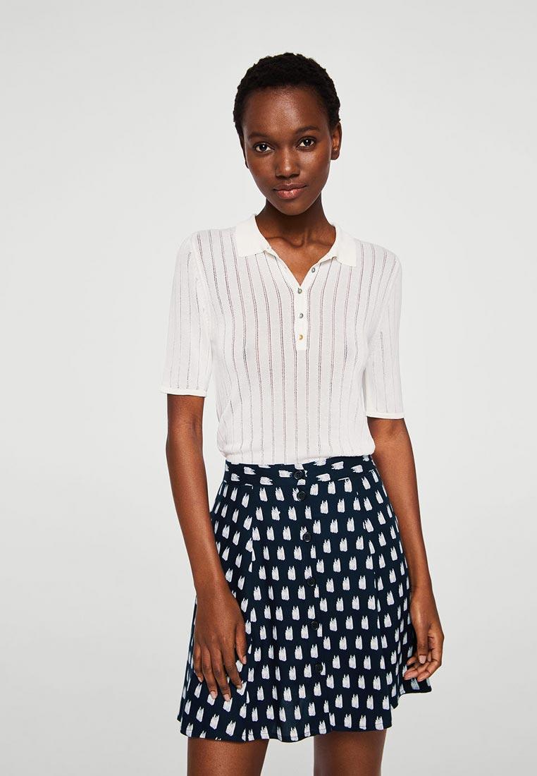 Широкая юбка Mango (Манго) 23088818