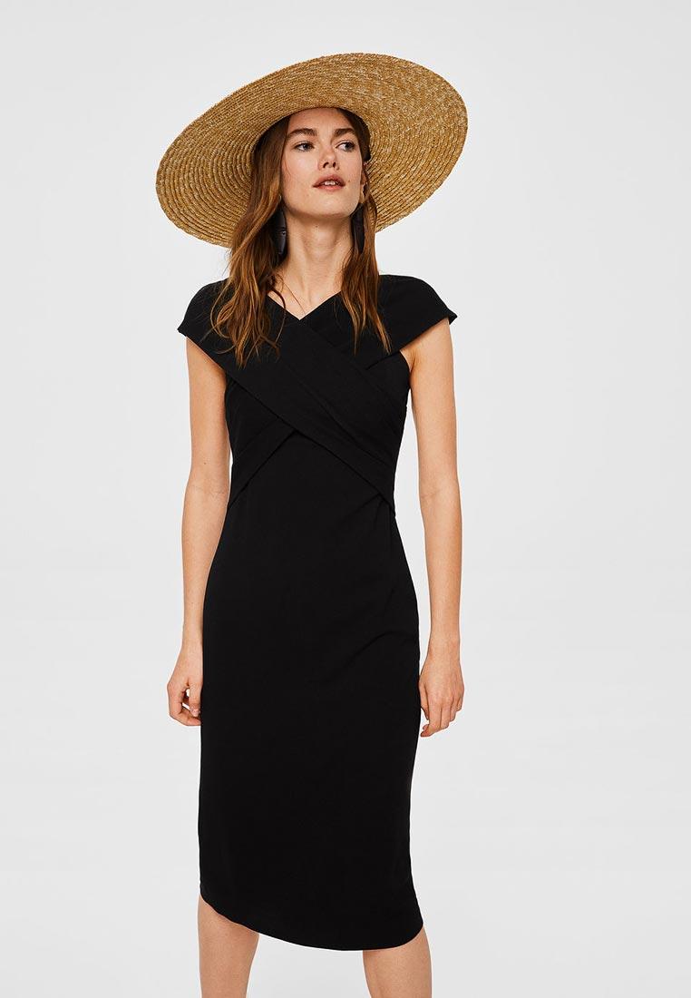 Платье Mango (Манго) 21065715