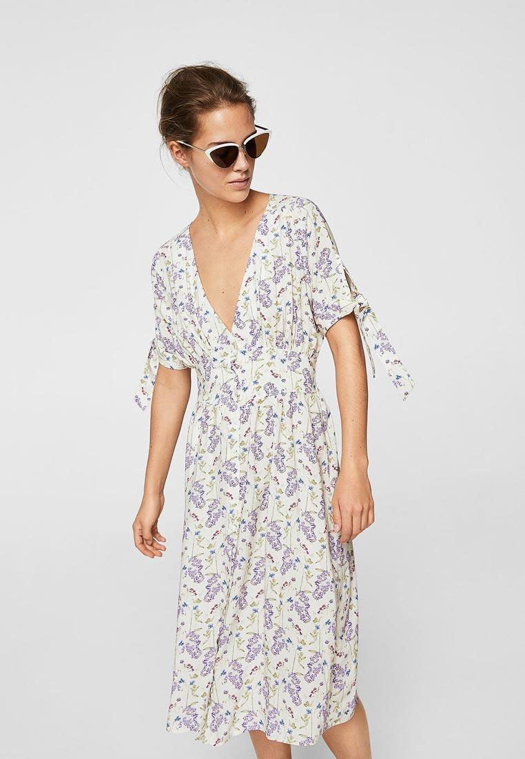 Платье Mango (Манго) 23065658